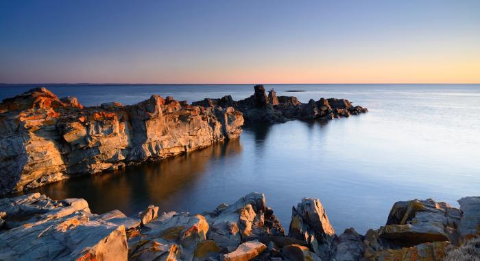 Parc naturel et historique de l'Île-aux-Basques. Crédit photo: Yvan Bédard-i-SbWj3t7-X2