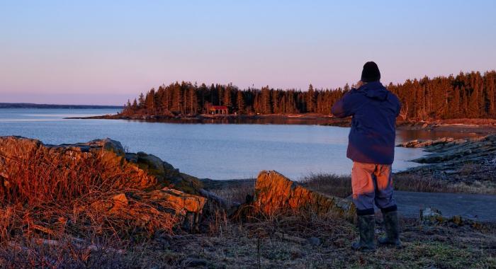 Parc naturel et historique de l'Île-aux-Basques. Crédit photo: Yvan Bédard-i-tJjhxMw-X2