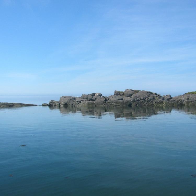 Les Îles Razade