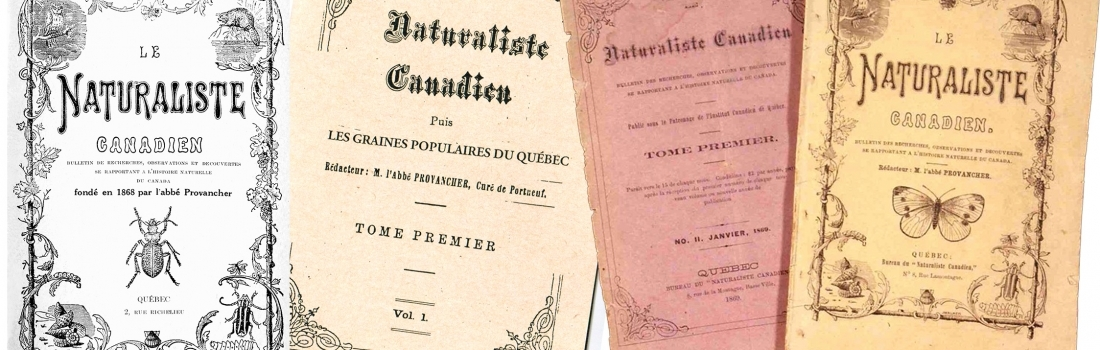 Consultez le Naturaliste canadien en format PDF