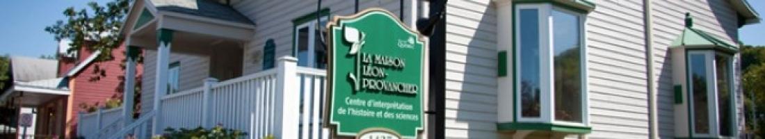 Mme Nathalie Martimbeau est nommée directrice générale de la Maison Léon-Provancher