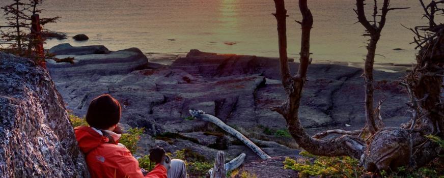 La tarification pour les séjours à l'île aux Basques : une question d'équilibre