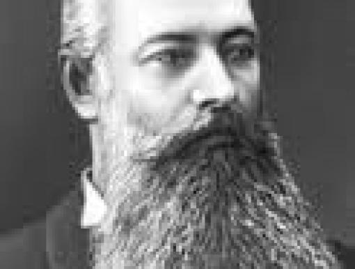 Vassali Vassilievitch Dokoutchaiev (1846-1903)
