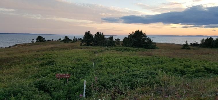 Les réservations 2018 au Parc naturel et historique de l'Île aux Basques débutent bientôt