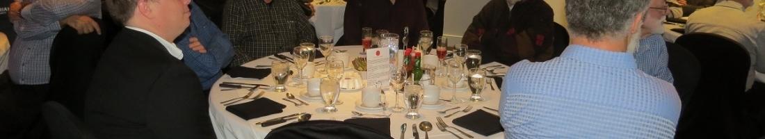 Soirée reconnaissance des bénévoles de la Société Provancher